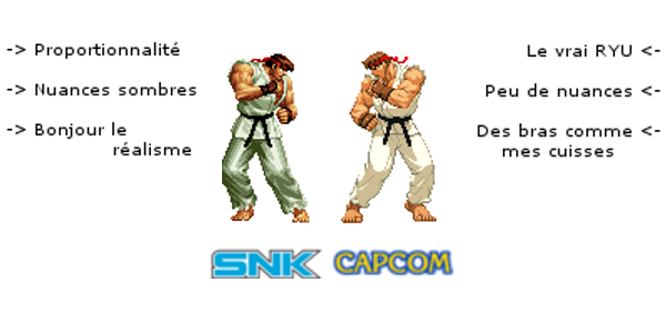 r tro test capcom vs snk 2 mark of the millennium 2001 triforce geek. Black Bedroom Furniture Sets. Home Design Ideas