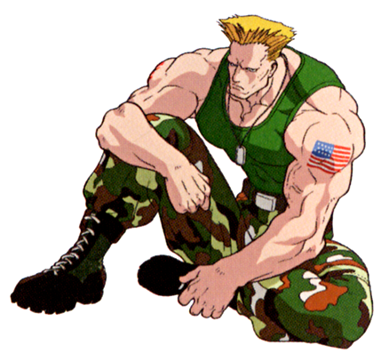 guile-sitting