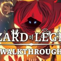Walkthrough, trucs et astuces Wizard of Legend