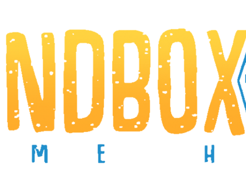 Logo Sandbox rectangle