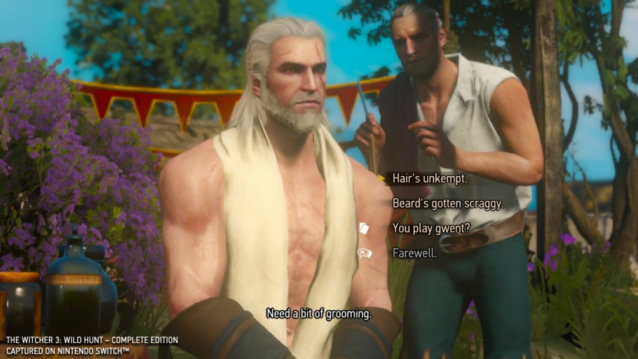 The Witcher 3 Wild Hunt - Edition complète