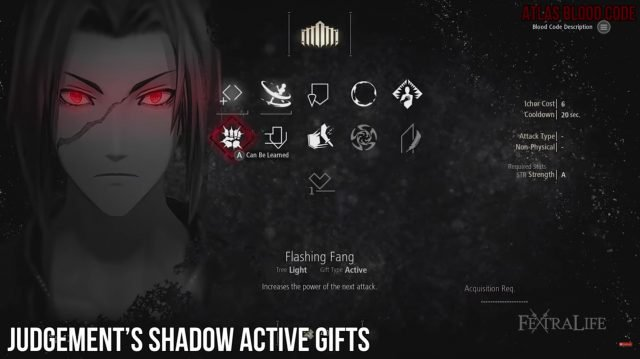 "jugements-shadow-build-active-cadeaux-code-vein-guide ""width ="" 640 ""height ="" 359 ""srcset ="" // fextralife.com/wp-content/uploads/2019/10/judrages-shadow-build -active-gifts-code-vein-guide-640x359.jpg 640w, //fextralife.com/wp-content/uploads/2019/10/judrages-shadow-build-active-gifts-code-vein-guide-300x168. jpg 300w, //fextralife.com/wp-content/uploads/2019/10/judrages-shadow-build-active-gifts-code-vein-guide-768x430.jpg 768w, //fextralife.com/wp-content/ uploads / 2019/10 / jugements-shadow-build-active-cadeaux-code-vein-guide-150x84.jpg 150w, //fextralife.com/wp-content/uploads/2019/10/judrages-shadow-build-active -gifts-code-vein-guide-750x420.jpg 750w, //fextralife.com/wp-content/uploads/2019/10/judrages-shadow-build-active-gifts-code-vein-guide-540x303.jpg 540w , //fextralife.com/wp-content/uploads/2019/10/judements-shadow-build-active-gifts-code-vein-guide-263x148.jpg 263w, //fextralife.com/wp-content/uploads/ 2019/10 / judgements-shadow-build-active-gifts-code-vein-guide-116x65.jpg 1 16w ""tailles ="" (largeur maximale: 640px) 100vw, 640px ""/></p> <h3 style="