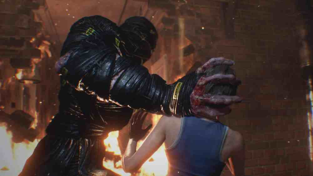 Resident Evil 3: Remake Review