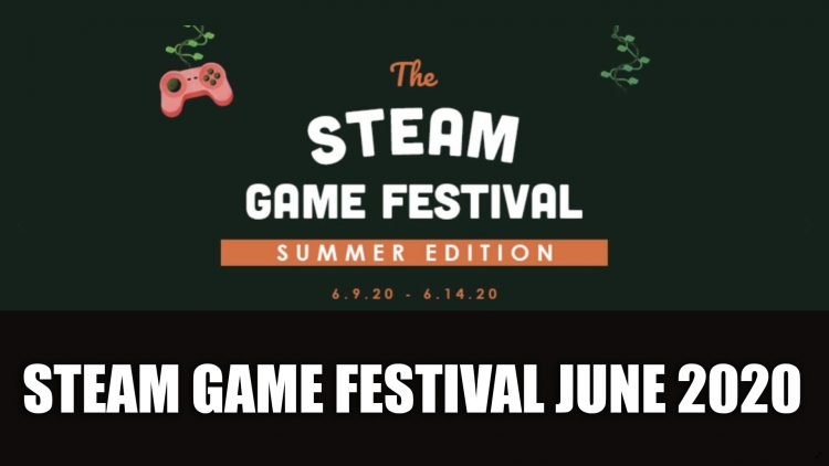 Valve to Bring Back Steam Game Festival pour juin 2020