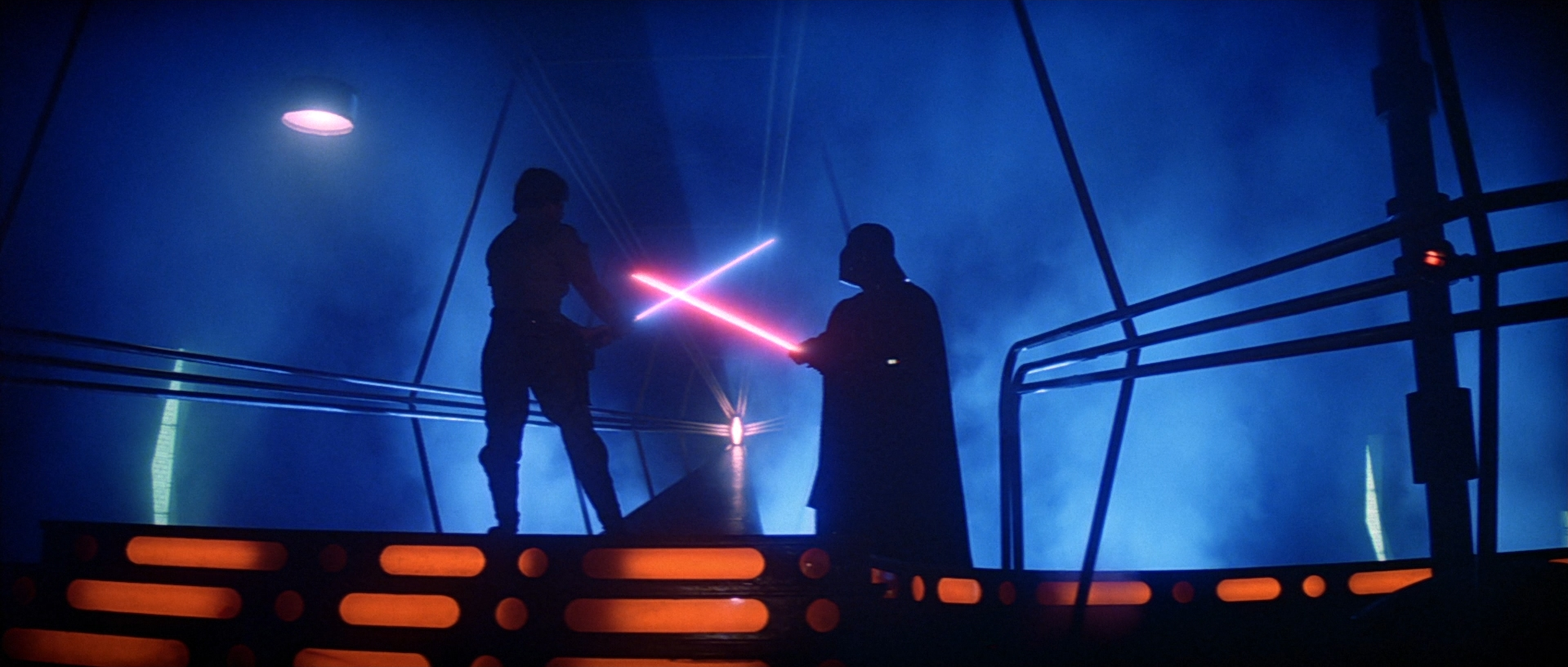 Duel sur Cloud City | Wookieepedia | Fandom